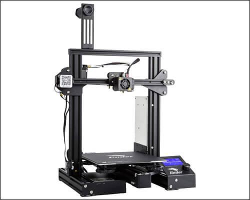 Comgrow Beginner 3D Printer