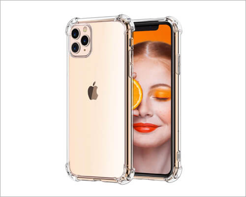 Comsoon iPhone 11 Pro Max Cheap Slim Case