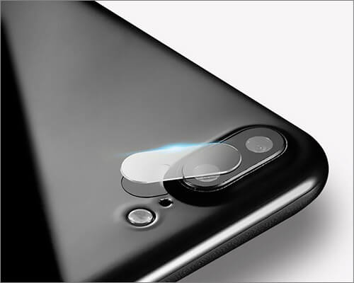 Constantly iPhone 8 Plus Camera Lens Protector