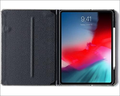 Contega Thin iPad Pro 12.9-inch 2018 Folio Case