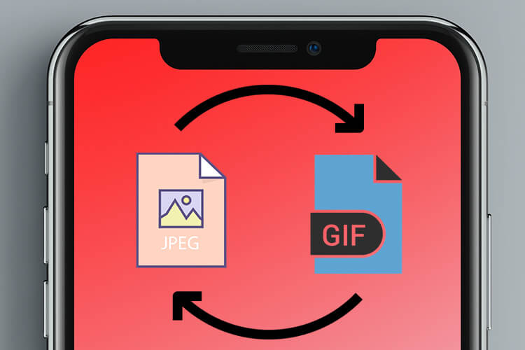 Convert Photos to GIF Siri Shortcuts