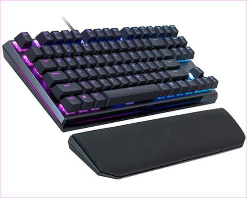 Cooler Master MK730 Gaming Keyboard