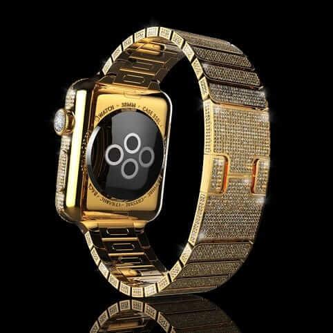Costliest Apple Watch