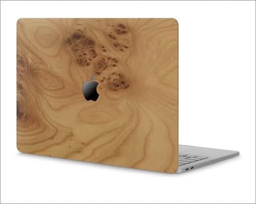 Cover-up MacBook Pro 16-inch Skin