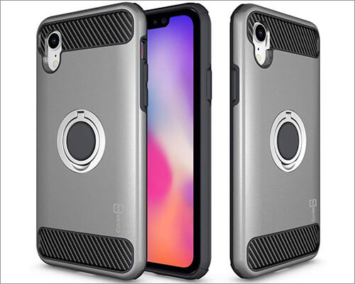 CoverON Ring Case for iPhone XR