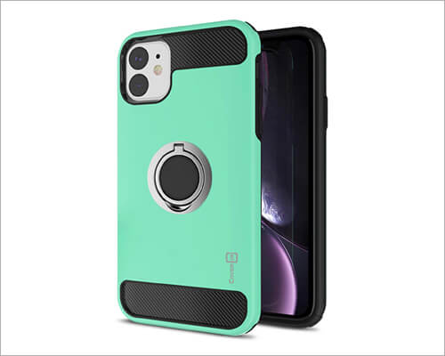 CoverOn iPhone 11 Ring Holder Case