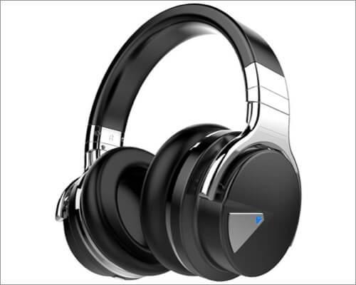 Cowin Bluetooth Headphones for MacBook Air