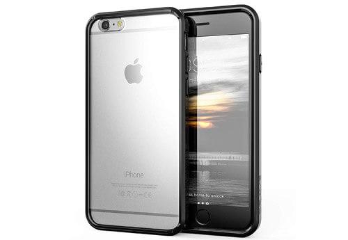 Crave iPhone 6, 6s Bumper Case