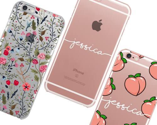 CrayCases iPhone 6-6s Slim Case