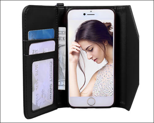 Crosspace iPhone 8 Plus Case for Women