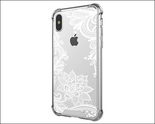 Cutebe iPhone Xs Max Designer Case