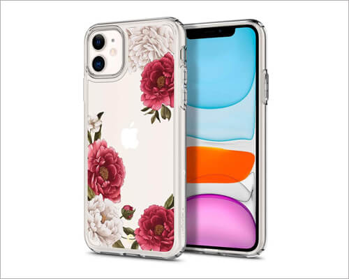 Cyrill iPhone 11 Case for Girls