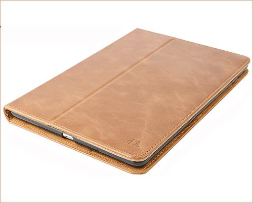 DINGRICH iPad 9.7 2018 Folio Case