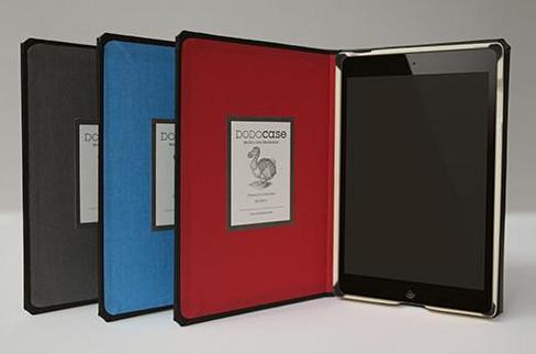 DODOCase Classic iPad Case