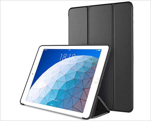 DTTO iPad Air 3 10.5-inch Folio Case