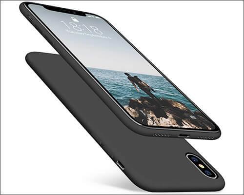 DTTO iPhone Xs Slim Case