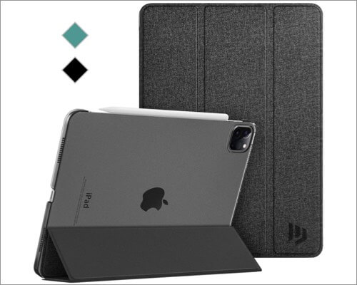Dadanism Slim Case for 11 Inch iPad Pro 4th Gen