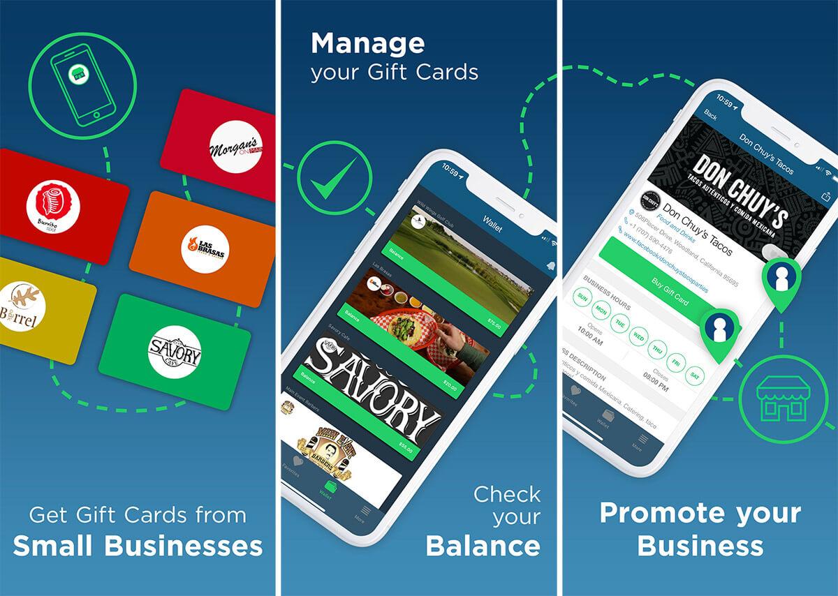 DapIt iPhone App