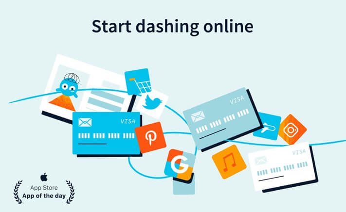 Dashlane Mac Password Manager App