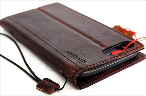 DavisCase iPhone 7 Plus Leather Case