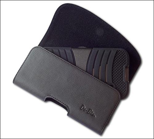 Debin iPhone SE Belt Clip Holster Case
