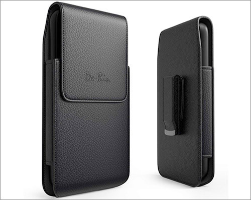 Debin iPhone Xs Max Sleeve Pouch