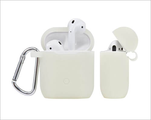 Deke Home Glow Case for AirPods