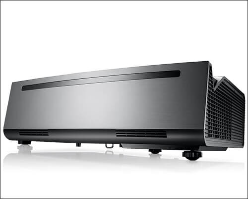 Dell 4K Laser Apple TV Projector