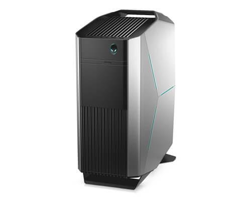 Dell AWAUR7-7883SLV-PUS Alienware Gaming PC