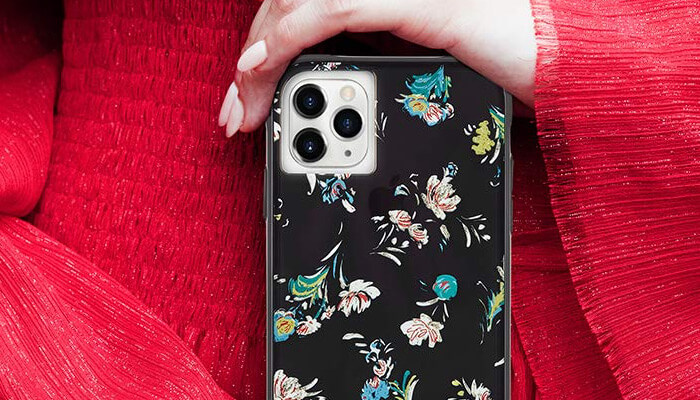 Designer Cases for iPhone 11, 11 Pro and 11 Pro Max