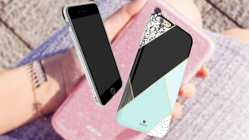 Designer Cases for iPhone 6-6s