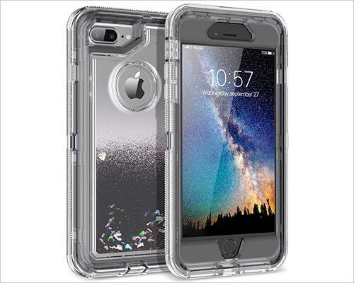 Dexnor iPhone 7 Plus TPU Case