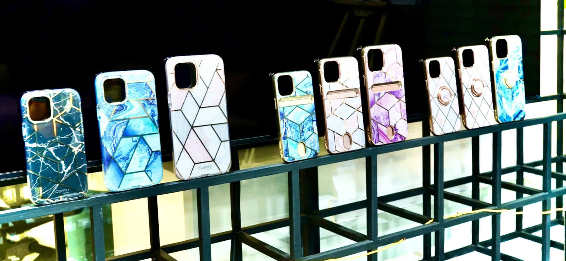 Different range of iPhone 12 Cases from i-Blason