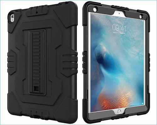 Digital Hutty 10.5-inch iPad Air Heavy Duty Case