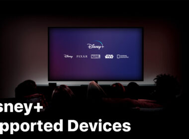 Disney Plus Compatible Devices