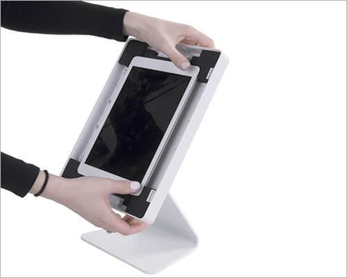 Displays2go iPad POS Stand
