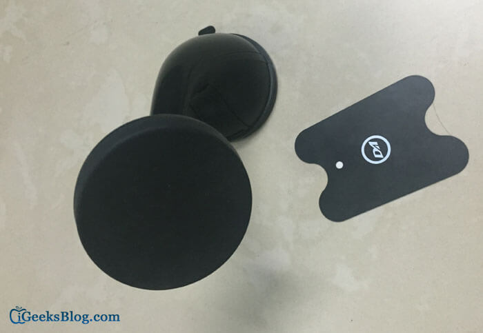 Doc Artisan MagMount for iPhone and iPad