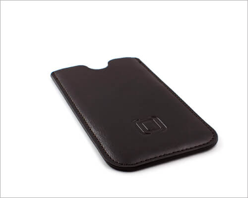Dockem Executive Sleeve Cheap Case for iPhone 11 Pro