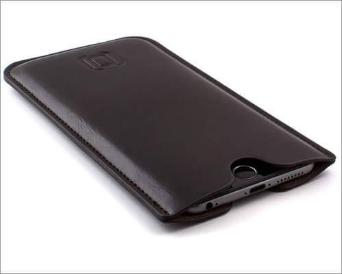 Dockem Executive Sleeve for iPhone 11 Pro