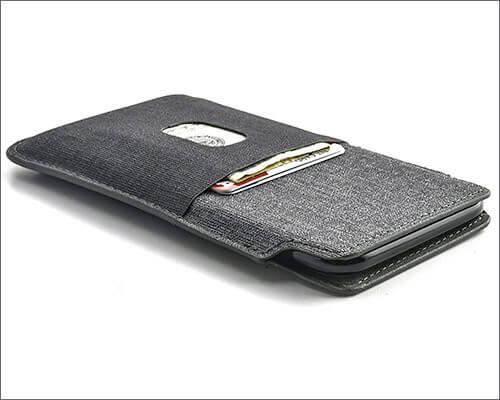 Dockem Luxe iPhone X Sleeve
