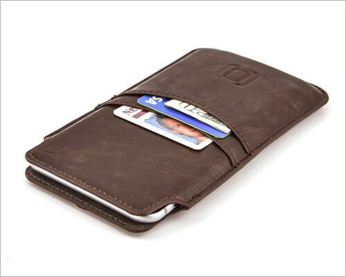 Dockem iPhone 11 Pro Max Sleeve