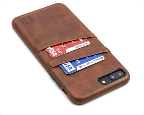 Dockem iPhone 8 Plus Wallet Cases