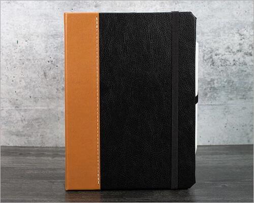 Dodocase 10.2 inch iPad Executive Leather Case