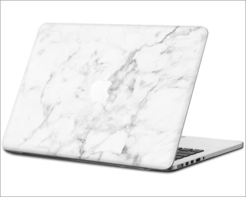 DowBier Anti-Scratch Skin for MacBook Air 11-inch