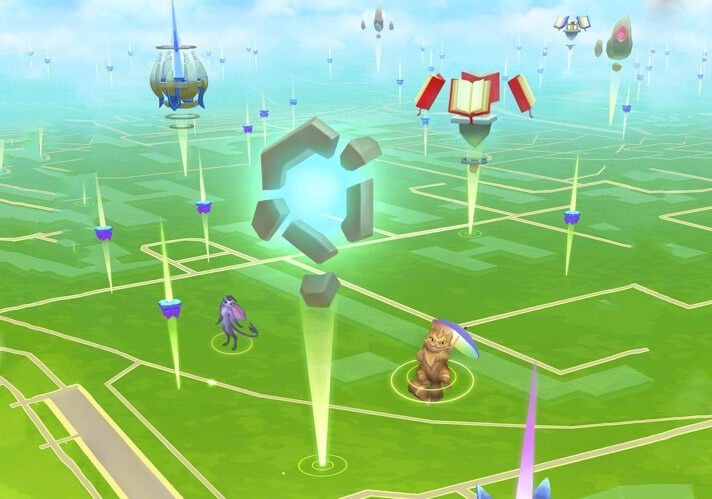 Draconius GO iPhone and iPad Game Screenshot