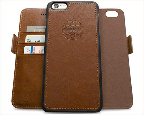 Dreem Fibonacci iPhone 6-6s Folio Case