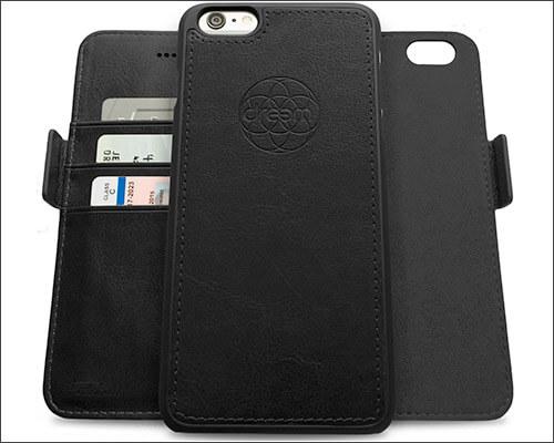 Dreem Fibonacci iPhone 6 Plus Handmade Case