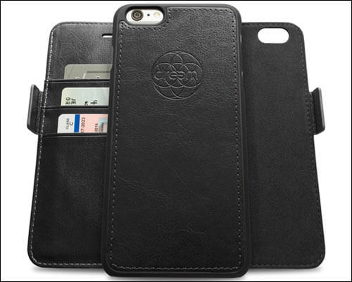 Dreem Wallet Case for iPhone 6 and 6 Plus