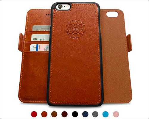 Dreem iPhone 6S Wallet Case