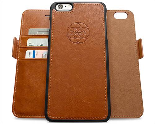 Dreem iPhone 6s Plus Folio Case